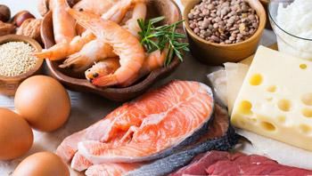 鱼滑/虾滑产品加工解决方案