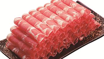 牛羊肉卷加工解决方案